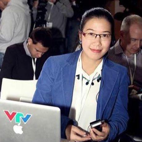 "Nhung ""bong hong"" cua VTV khoe sac tren the gioi - Anh 5"