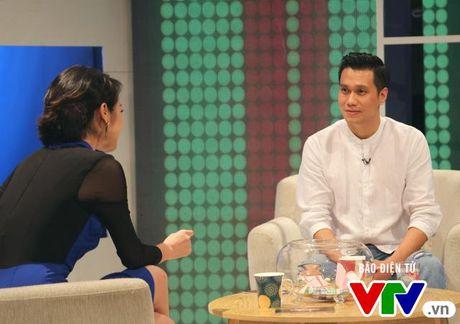 Dien vien Viet Anh: Nghe si nao cung co luc va vap trong showbiz - Anh 4