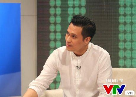 Dien vien Viet Anh: Nghe si nao cung co luc va vap trong showbiz - Anh 5