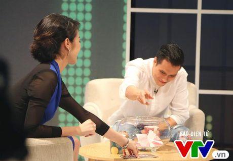 Dien vien Viet Anh: Nghe si nao cung co luc va vap trong showbiz - Anh 6