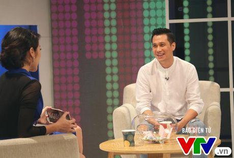 Dien vien Viet Anh: Nghe si nao cung co luc va vap trong showbiz - Anh 7