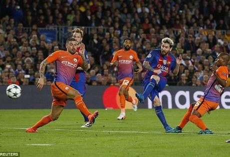 Messi dai pha Man City, gieo sau cho Guardiola - Anh 6