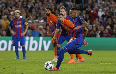Messi dai pha Man City, gieo sau cho Guardiola - Anh 7