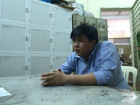 Su gia lua 600 trieu dong de chay giay phep xay chua - Anh 2