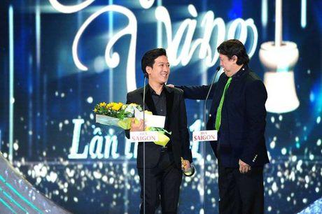 """Truong Giang dua live show """"Chang he xu Quang"""" ve que - Anh 1"""