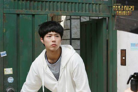 Park Bo Gum: Ngoi sao hiem hoi thanh cong sau cai bong 'Reply 1988' - Anh 3
