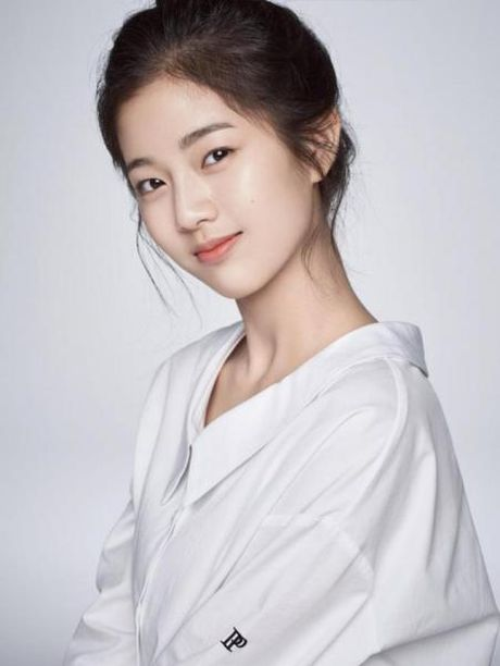 Ve dep trong veo cua 2 thuc tap sinh 'at chu bai' nha SM, JYP - Anh 2