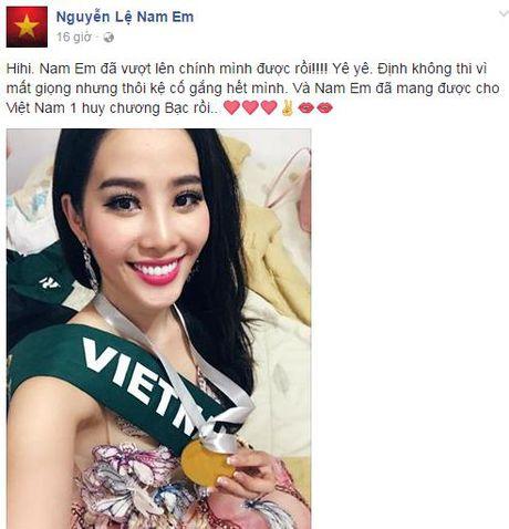 Hoa Khoi Nam Em dem hi vong ve cho Viet Nam tai Hoa hau Trai dat - Anh 3