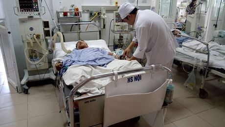 Hai Phong: Nghi bi ngo doc ma tuy, 1 thanh nien tu vong - Anh 1