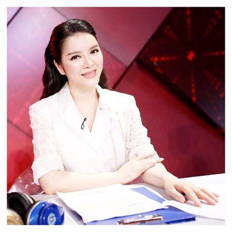 My nhan showbiz Viet nhan qua gi ngay 20/10? - Anh 1