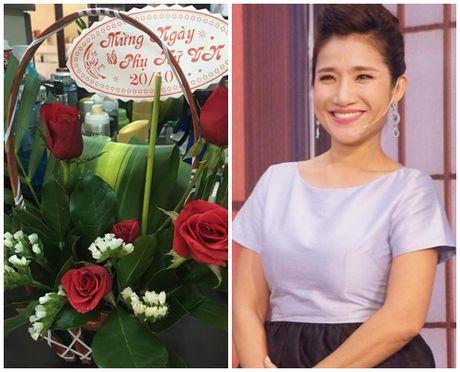 My nhan showbiz Viet nhan qua gi ngay 20/10? - Anh 5