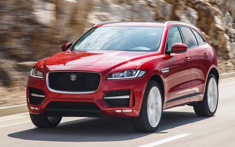Jaguar va Land Rover bat ngo rut khoi trien lam VIMS 2016 - Anh 1