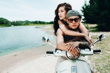 Vespa Top Stylist Contest: Nhung hinh anh dep nhu mo cua Pong Chuan - Anh 6