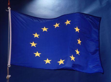 EU: Hiep dinh lien minh voi Ukraine co nhung van de nghiem trong - Anh 1