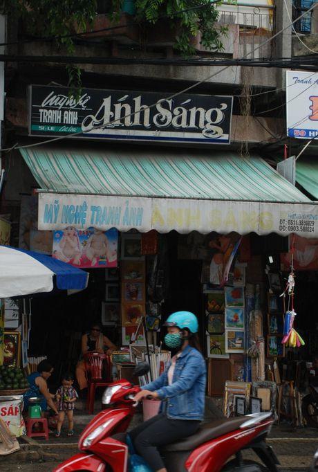 Da Nang: Nhieu khu tap the xuong cap nang - Anh 1