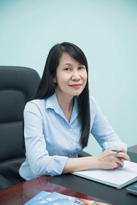 Giam doc CASE Chu Van Hai: Nen bo sung quy dinh ve Asen vo co trong nuoc mam - Anh 1