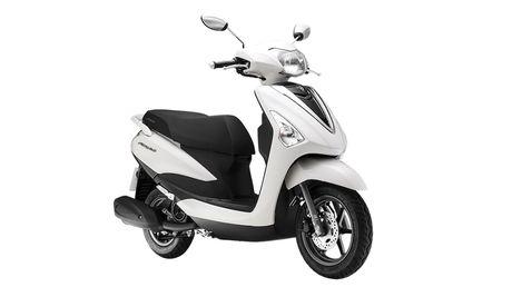 Yamaha Viet Nam chinh thuc trieu hoi 'con cung' Acruzo vi dinh loi - Anh 1