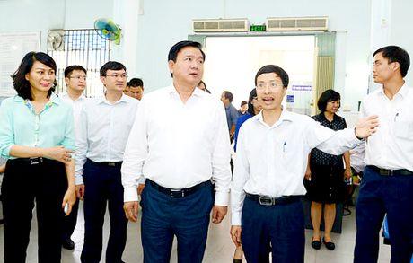 Thanh pho song tot phai khong co dich benh - Anh 1