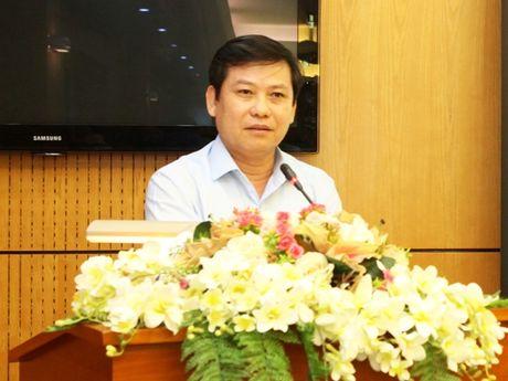 Tang cuong cong tac phoi hop giua VKSNDTC va Bo Tu phap - Anh 1