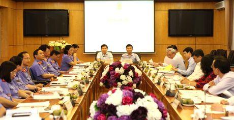 Tang cuong cong tac phoi hop giua VKSNDTC va Bo Tu phap - Anh 4