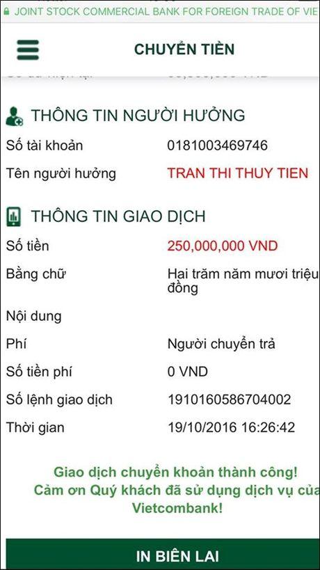 Phan Anh len tieng khi bi che tu thien sai cho, Thuy Tien cong khai tien ung ho khung - Anh 14
