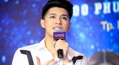 Noo Phuoc Thinh lam liveshow sau khi tham gia Asia Song Festival 2016 - Anh 1