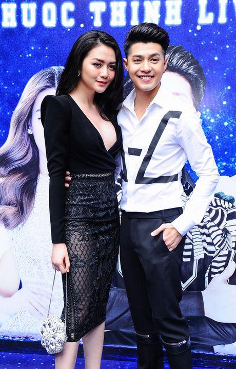 Noo Phuoc Thinh lam liveshow sau khi tham gia Asia Song Festival 2016 - Anh 4