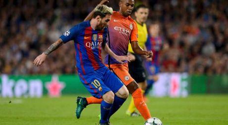 Guardiola that than sau tran thua 0-4 truoc Barcelona - Anh 1