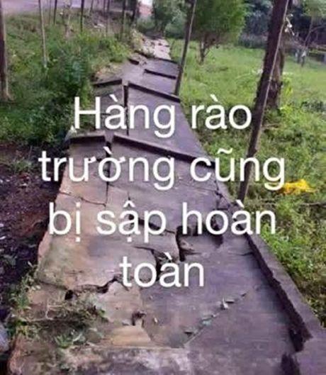 Thuy Tien khoc nhu mua khi doc thu cua co giao tu vung lu - Anh 4