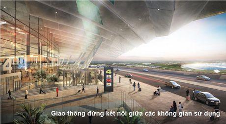 Phuong an thiet ke nao cho san bay Long Thanh? - Anh 3