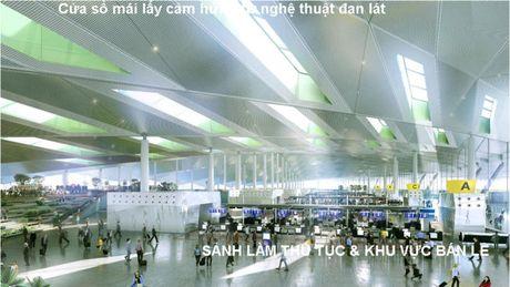 Phuong an thiet ke nao cho san bay Long Thanh? - Anh 4