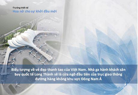 Phuong an thiet ke nao cho san bay Long Thanh? - Anh 8