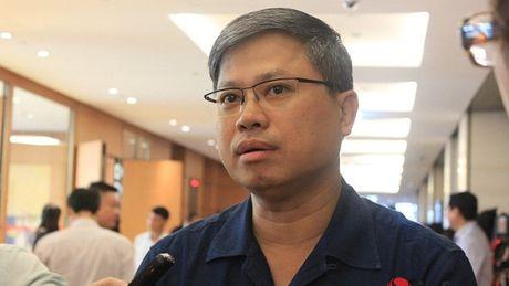 Dai bieu Nguyen Sy Cuong: 'Vinastas khong co quyen tu kiem nghiem nuoc mam roi cong bo' - Anh 1