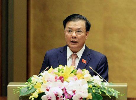Muc chi dieu chinh tien luong se tang khoang 7-8%/ nam trong 5 nam toi - Anh 1