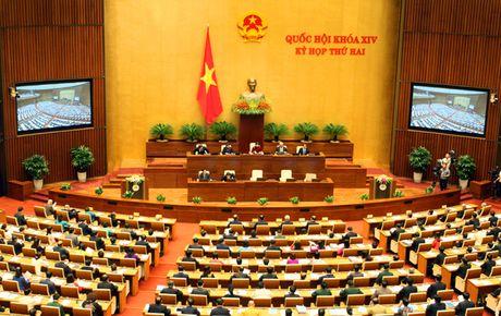 """Nghia vu tra no cua Chinh phu tang nhanh, """"vuot tran"""" 25% - Anh 1"""