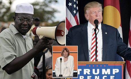 Hillary Clinton - Donald Trump va tran quyet dau cuoi cung - Anh 3