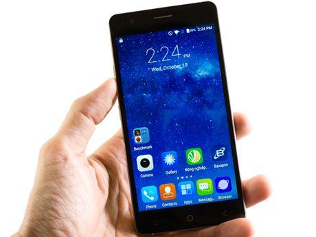 Can canh smartphone Bavapen B525 gia duoi 2 trieu dong - Anh 4