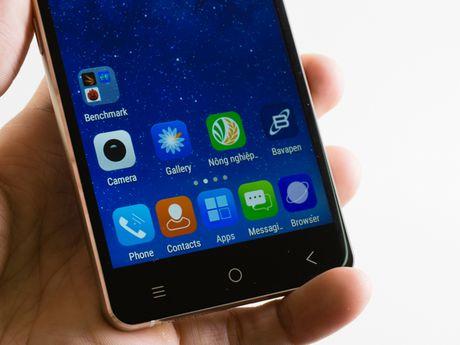 Can canh smartphone Bavapen B525 gia duoi 2 trieu dong - Anh 6