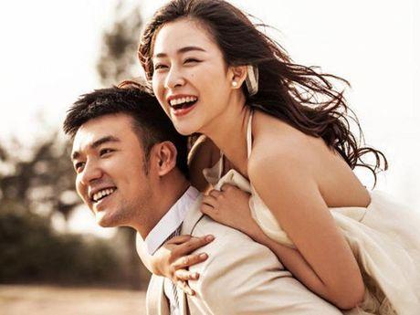 Da yeu nhau that long thi phai to chuc cuoi va dang ky ket hon - Anh 1