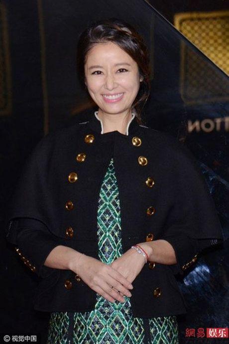 Ba bau Lam Tam Nhu bi nghi 'tha rong' di du su kien - Anh 14