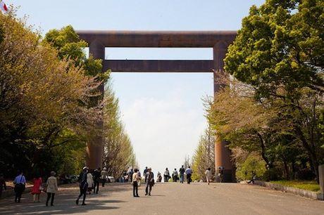 Yasukuni – ngoi den gay tranh cai nhat Nhat Ban - Anh 5