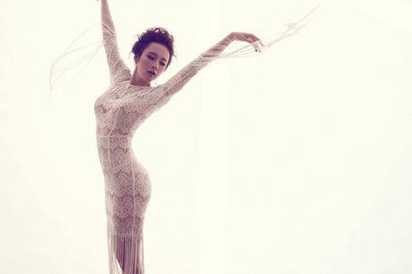 Goi y mac dam ren xuyen thau dep nhu Angela Phuong Trinh - Anh 12