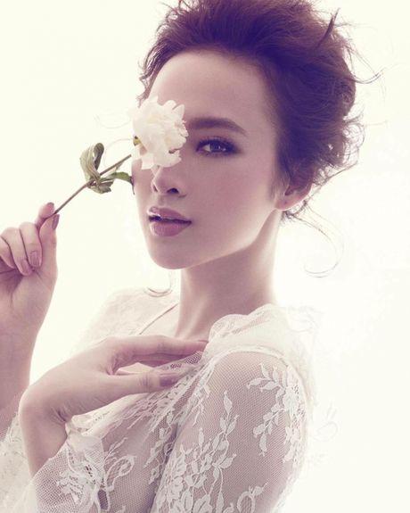 Goi y mac dam ren xuyen thau dep nhu Angela Phuong Trinh - Anh 14