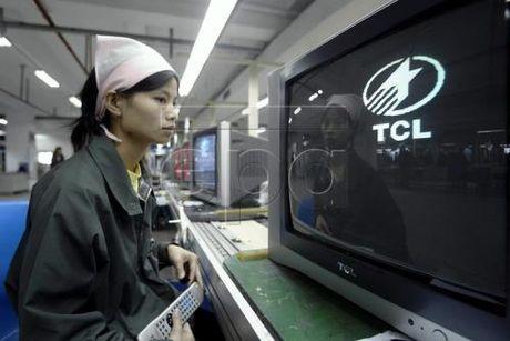 TCL cua Trung Quoc dau tu 100 trieu USD vao Argentina - Anh 1
