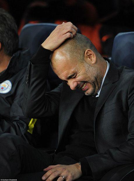 Barca-Man City 4-0: Su khac biet cua Messi - Anh 2