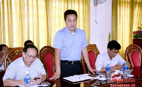 Tim giai phap phat trien nguyen lieu go tai huyen Que Phong - Anh 2