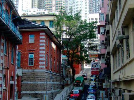 Thang cuon dai nhat the gioi dua khach du ngoan Hong Kong - Anh 1