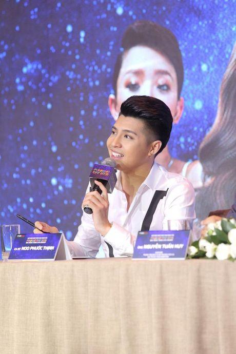 Sau Asia Song Festival, Noo Phuoc Thinh se co liveshow 35.000 fan hoanh trang - Anh 2