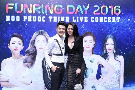 Sau Asia Song Festival, Noo Phuoc Thinh se co liveshow 35.000 fan hoanh trang - Anh 4