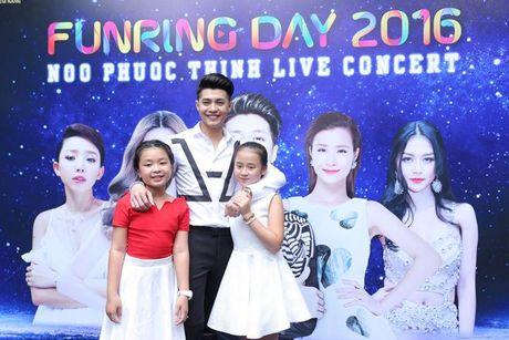 Sau Asia Song Festival, Noo Phuoc Thinh se co liveshow 35.000 fan hoanh trang - Anh 5